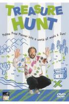 Treasure Hunt with Fred Penner