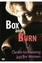 Cardio Kickboxing Just For Women - Box and Burn Workout