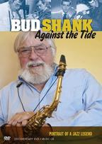 Bud Shank - Against the Tide