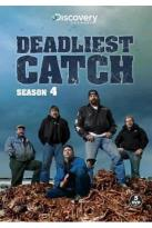 Deadliest Catch - The Complete Fourth Season
