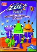 Zula Patrol: Animal Adventures in Space!