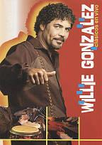 Willie Gonzalez: Clasicos en Vivo