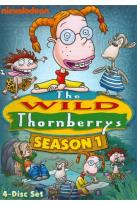 Wild Thornberrys: Season 1