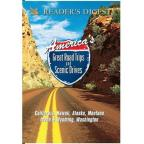 America's Great Road Trips: California, Hawaii, Alaska, Montana, Idaho & Wyoming, Washington