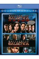 Battlestar Galactica: The Plan/Battlestar Galactica: Razor