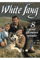 White Fang - Volume 2