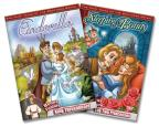 Fairy Tales Of The Brothers Grimm - Cinderella