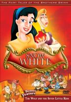 Fairy Tales of the Brothers Grimm - Snow White/The Wolf and the Seven Little Kids