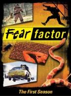 Fear Factor - The Complete First Season