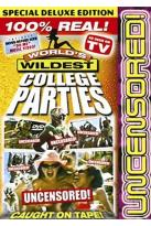 World's Wildest College Parties - Vol. 1