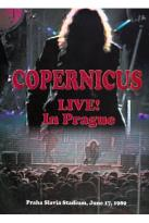 Copernicus: Live! In Prague