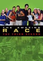 Amazing Race: Season 3
