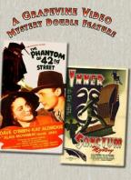 Phantom Of 42ND Street / Inner Sanctum