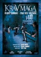 Krav Maga: Close Combat, Pro Self Defense