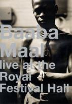 Baaba Maal Live at Royal Festival Hall