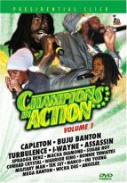 Champions in Action - Vol. 1