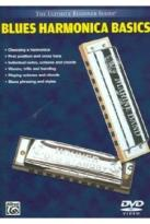 Ubs: Blues Harmonica