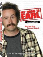 My Name Is Earl - The Complete First Season