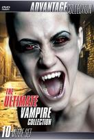 Ultimate Vampire Collection