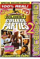 World's Wildest College Parties - Vol. 2