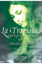 Traviata: Love & Sacrifice, The Story of the Opera