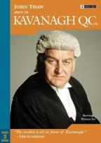 Kavanagh QC - Bearing Witness Set