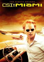 CSI: Miami - The Complete Eighth Season