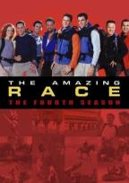 Amazing Race: Season 4