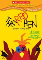 Red Hen... and More Cooking Stories