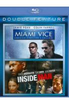 Miami Vice/Inside Man