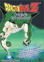 Dragon Ball Z - Frieza: The Summoning