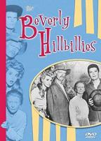 Beverly Hillbillies - Trick or Treat/The Servants/Jethro Goes to School/Elly Reces Jethrine