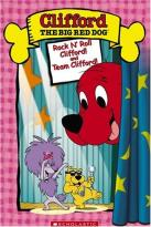 Clifford the Big Red Dog - Team Clifford / Rock N' Roll Clifford