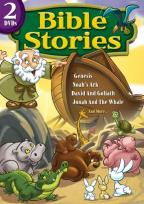 Bible Stories: Tales From The Old Testament