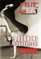 Broadway Dance Center: Breaking Foundations - Breakdance with Ephrat AKA B-Girl Bounce