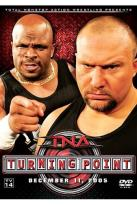 TNA Wrestling - Turning Point 2005