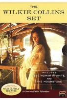Wilkie Collins Set - The Woman In White & The Moonstone