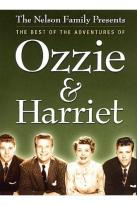 Ozzie & Harriet - The Best of the Adventures of Ozzie & Harriet