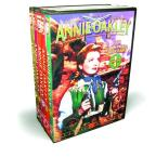 Annie Oakley - Classic TV Series - Volumes 1-5