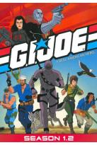 GI Joe: A Real American Hero: Season 1.2