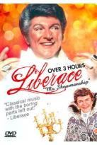 Liberace: &quot;Mr. Showmanship&quot;