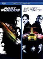Fast & Furious Double Feature