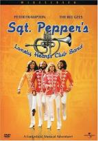 Sergeant Pepper's Lonely Hearts Club Band