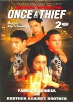 Once A Thief - 2 Episodes
