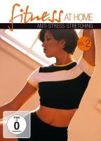 Fitness At Home Vol. 2 - Anti - Stress - Stretching