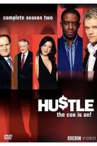 Hustle - The Complete Season 2