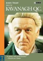 Kavanagh Q.C. - Previous Convictions Set