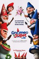 Gnomeo &amp; Juliet