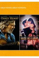 Crazy Heart/Walk Line Double Feature