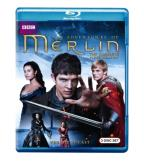 Merlin - The Complete Fifth Season
